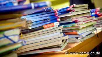 Schulbücher: Nur noch ein Händler in Werdohl - come-on.de