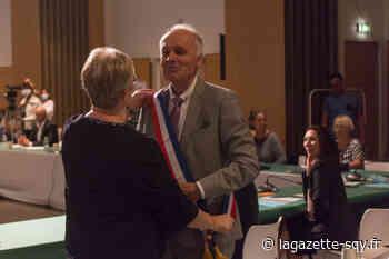 Les Clayes-sous-Bois - Philippe Guiguen officiellement élu maire, mais la campagne a laissé des traces | La Gazette de Saint-Quentin-en-Yvelines - La Gazette de Saint-Quentin-en-Yvelines