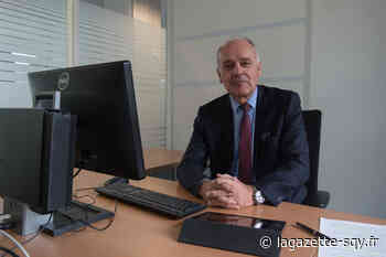 Les Clayes-sous-Bois - Municipales : Philippe Guiguen devient le nouveau maire des Clayes-sous-Bois | La Gazette de Saint-Quentin-en-Yvelines - La Gazette de Saint-Quentin-en-Yvelines