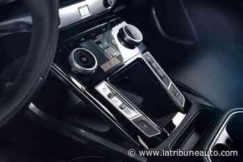 La Tribune Auto : reportage : Le SUV électrique Jaguar i-Pace s'offre une mise à jour - La Tribune Auto