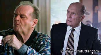 """Robert Downey Jr. lehnte Jack Nicholson für """"Der Richter"""" ab - Filmfutter"""