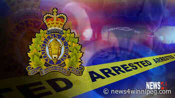 Several people shot with a paintball gun on Steinbach's Main Street - News 4