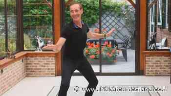 Hazebrouck : sa danse de l'été fait le buzz - L'Indicateur des Flandres