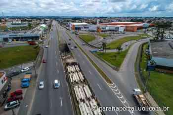 Comércio de São José dos Pinhais pode reabrir após fim de decreto estadual - Paraná Portal