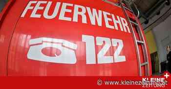 Ebersdorf : Bienenhaus brannte nieder « kleinezeitung.at - kleinezeitung.at