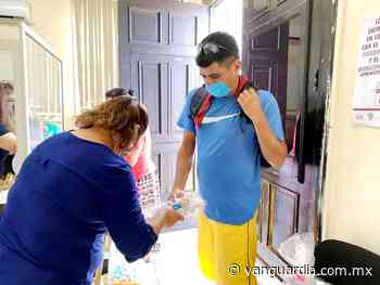 Sabinas apoya a familias en desempleo por COVID-19 - Vanguardia.com.mx