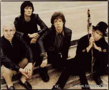 Die zehn besten Alben der Rolling Stones | TONSPION - TONSPION