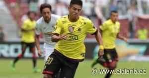 Wacho Vera sería el nuevo refuerzo de Liga de Portoviejo - El Diario Ecuador