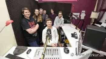 Aus Batsch FM wird Stadtradio Geretsried - Merkur.de