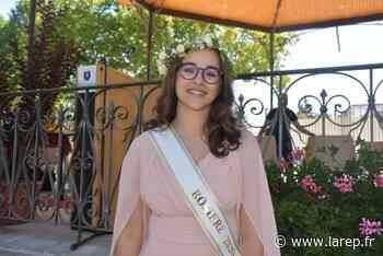 Tradition - Ella Fernandes, 16 ans, est la rosière de Montargis pour 2020 - La République du Centre