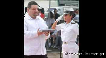 Alcalde de Santiago de Veraguas picado por el bicho - Crítica