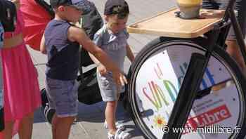 Tournée de l'été : Midi Libre fait étape à Caissargues ce vendredi 17 juillet - Midi Libre