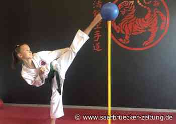 Saarwellinger Nachwuchs bei E-Karate weiter erfolgreich - Saarbrücker Zeitung