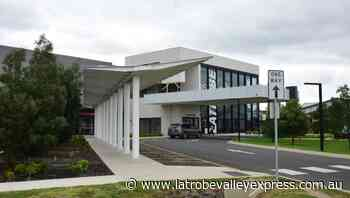 Latrobe Regional Hospital today introduced tighter restrictions - Latrobe Valley Express