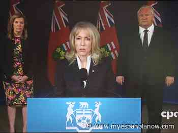 Ontario announces new funding model for long-term care beds - My Eespanola Now