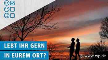 Alle Noten für Meschede, Eslohe, Bestwig und Schmallenberg - WP News