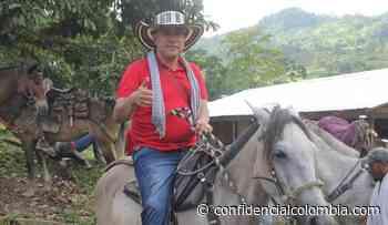 Colombia tiene nuevo y doloroso récord sobre coronavirus:173.206 casos y 6.029 muertos - Confidencial Colombia