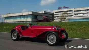 Alfa Romeo, i gioielli del Museo di Arese FOTO - Auto.it