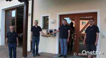 Feuerwehr Schnaittenbach legt für Defibrillator noch 1500 Euro drauf - Onetz.de