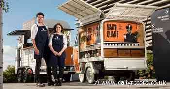 Exciting new street food pop-up launches outside of Dundee's V & A - Daily Record