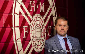 New Hearts boss Robbie Neilson breaks silence on 'fantastic time' at Dundee United - The Courier - The Courier