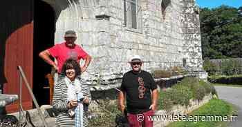À pied ou à vélo pour découvrir les chapelles de Ploemel - Le Télégramme