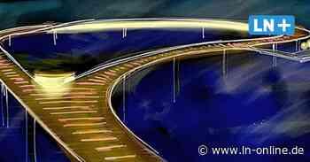Neue Seebrücke für Timmendorfer Strand: So sieht das Bauwerk aus - Lübecker Nachrichten