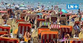 Kommentar zur Strand-Garantie in Timmendorfer Strand - Lübecker Nachrichten