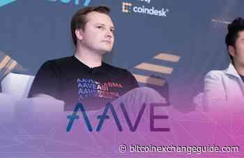 DeFi Lending App, Aave Protocol, Raises $3 Million Through LEND Token Sale - Bitcoin Exchange Guide