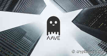 Aave (LEND) sets fresh highs against Bitcoin after onboarding major investment partners - CryptoSlate