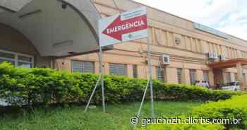 Hospital de Sapucaia do Sul recebe medicamento, mas leitos seguem bloqueados - GauchaZH