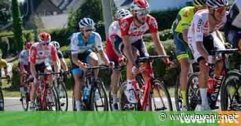 CYCLISME  Le Tour de Wallonie finalement à Templeuve - l'avenir.net