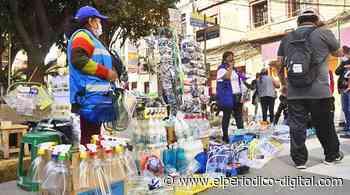 Golpean salvajemente a una vendedora de barbijos en Yacuiba - elperiodico-digital.com