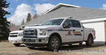 Tisdale RCMP looking for RECplex trespassers - Humboldt Journal