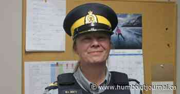 'You should be ashamed of yourself': Tisdale RCMP calls out scammer - Humboldt Journal