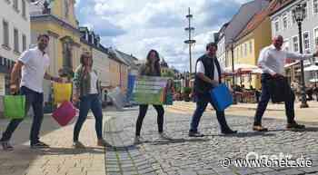 Langer Shopping-Samstag statt Altstadtfest in Marktredwitz - Onetz.de
