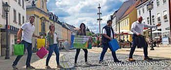 Marktredwitz: Vorhang auf für Altstadtfest-Alternative - Frankenpost