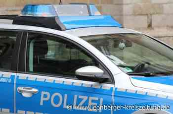Polizeibericht aus Weil der Stadt: Fahrerflucht im Schießrainweg - Polizeibericht - Leonberger Kreiszeitung