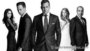 Suits Season 10 RETURNS with Gabriel Macht as Harvey, Release Date, Cast, Plot and more! - Daily Research Plot