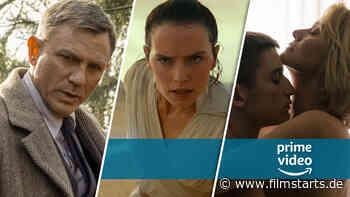 """Nur 97 Cent bei Amazon Prime Video: """"Star Wars 9"""", ein Erotik-Thriller der Extraklasse, einer der besten Filme 2020 & mehr - filmstarts"""