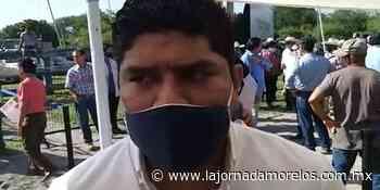 Ayuntamiento de Puente de Ixtla reduce salarios - La Jornada Morelos
