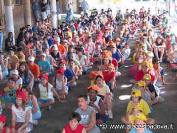 Conselve. Basket Conselve, Tennis Club e parrocchia, con il circolo Noi: una proposta per l'estate dei piccoli - Diocesi di Padova