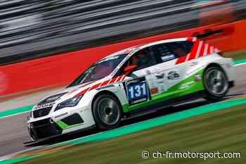 "Karen Gaillard : ""Un week-end incroyable !"" - Motorsport.com Suisse"