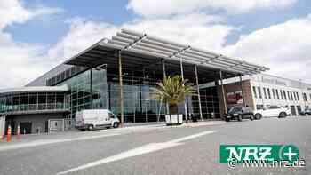 Airport Weeze: Klever Kreistag stimmt für Millionen-Hilfe - NRZ
