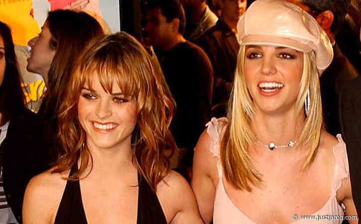 Taryn Manning Expresses Concern for Britney Spears, But Doesn't Necessarily Agree with 'Free Britney' Movement