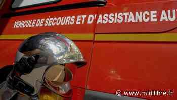 Gard : à Beaucaire, trois jeunes blessés dont deux grièvement dans un accident de la route - Midi Libre