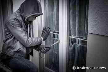 Polizei sucht nach Zeugen für Tat in Walzbachtal: Einbruch in Bäckerei in Jöhlingen - kraichgau.news