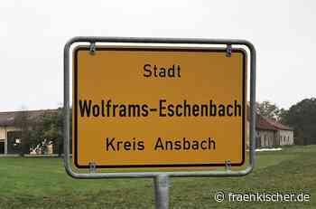Wolframs-Eschenbach: +++ Vandalismus auf Sportgelände +++ - Fränkischer.de