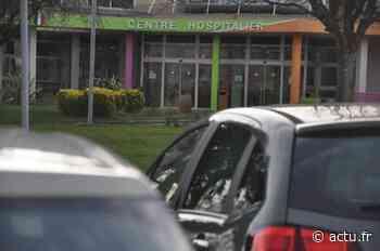 Compresse oubliée à l'hôpital de Nogent-le-Rotrou : les fils du patient voulaient être dédommagés - actu.fr