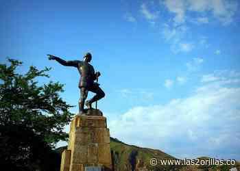 Resignificando la estatua de Sebastián de Belalcázar en Cali - Las2orillas